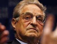 GEORGE SOROS - Soros'tan Batı'ya 'Türkiye'yi durdurun' çağrısı!