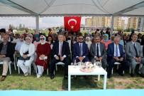 HALK EĞİTİM MERKEZİ - Talas'ta El Emeği Göz Nuru Ürünler Sergilendi