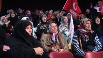 BOSTANCI GÖSTERİ MERKEZİ - Temel Karamollaoğlu İstanbul'da