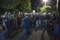 İZMIR MARŞı - Tepebaşı Belediyesi'nden Halk Konseri