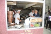 YAŞ SINIRI - TESK Genel Başkanı Palandöken Açıklaması 'Hayvancılık İçin Meralar Kullanıma Açılmalı'