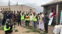 GECEKONDU - TİKA'dan Kenya'da Sel Mağdurlarına Destek