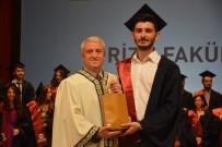 İSTİKLAL - Turizm Fakültesi, Mezunlarını Yeni Hayatlarına Uğurladı