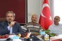 Ünüvar Açıklaması 'Halkımızın Kararı Yine AK Parti Ve Erdoğan'dan Yana'