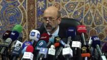 GELİR VERGİSİ - Ürdün Başbakanı Rezzaz Açıklaması 'Dünya Ülkeleriyle Dengeli İlişkileri Ürdün'ü Baskılardan Koruyor'