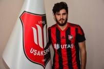 ŞANLıURFASPOR - UTAŞ Uşakspor'da Transfer Çalışmaları