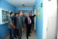 PEYAMİ BATTAL - YYÜ Eğitim Bilimleri Enstitüsü'ne ISO-9001 Hizmet Kalite Yönetimi Sertifikası Verildi