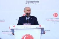 MILLIYETÇI HAREKET PARTISI - 'Zillet İttifakından Türkiye Cumhurbaşkanı Çıkmaz'