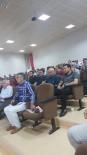 SEYFULLAH - Zorunlu Antrenör Gelişim Semineri Malatya'da Yapıldı