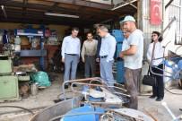 AK Parti'li Özkan Gördeslilerden Destek İstedi