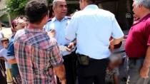 Akrabalar Arasında Tarla Kavgası Açıklaması 11 Yaralı