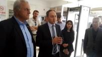 BESİ ÇİFTLİĞİ - Akyurt'ta Besi Çiftliği Tepkisi