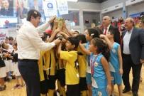 FEDERASYON BAŞKANI - Antalya Geleneksel Çocuk Oyunları Ligi Sona Erdi