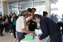 ATıLıM ÜNIVERSITESI - Atılım Üniversitesinden Öğrencilere YKS Deneme Sınavı