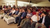 HÜSEYIN ÖNER - Balıkesir'de Liseliler Hababam Sınıfı Gibi Uğurlandılar