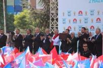 BİLİM SANAYİ VE TEKNOLOJİ BAKANI - Başbakan Yıldırım Açıklaması 'Yerli Otomobili Hiç Kimse Durduramaz'
