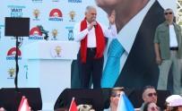 Başbakan Yıldırım, Mudurnu Yolu İçin Tarih Verdi