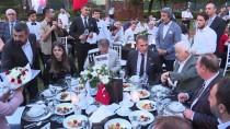 FİKRET ORMAN - Beşiktaş Başkanı Orman İzmir'de