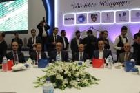 MÜSTAKİL SANAYİCİ VE İŞ ADAMLARI DERNEĞİ - 'Birlikte Konyayız' İftar Buluşması Gerçekleşti