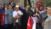 AKİF HAMZAÇEBİ - CHP Genel Başkanı Kılıçdaroğlu, Pendik'te Vatandaşlarla Bir Araya Geldi