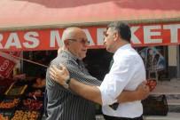 CHP'li Erol Açıklaması 'Milletvekilliği Bir Devlet, Millet, Vatan Meselesidir, Maaşı Olmaz'