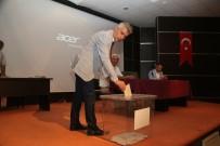Cizre Köylere Hizmet Götürme Birliği'nin Mayıs Ayı Toplantısı