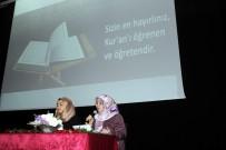 MUSTAFA AKSU - Develi'de Kur'an Ziyafeti