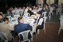 Devrek Belediyesi Sokak İftarları Devam Ediyor
