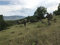 AMONYUM NİTRAT - Diyarbakır'da PKK'ya Bir Darbe Daha