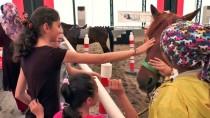 Diyarbakırlı Çocuklar Engellerini Atla Terapiyle Aşıyor