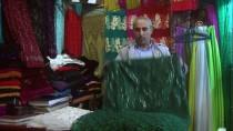 FOLKLOR GÖSTERİSİ - Doğuda Kadınların Vazgeçilmezi Açıklaması 'Kıras Fistan'