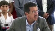 BÜTÇE AÇIĞI - Ekonomi Bakanı Nihat Zeybekci Açıklaması