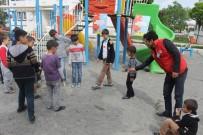 ÜST GEÇİT - Erzincan Da Çocuklar Ekranla Değil, Akranla Büyüyor