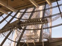 AÇIK ARTIRMA - Eyfel'de 157 Milyon Yıllık Dinozor Sergileniyor
