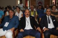 FETHIYESPOR - Fethiyespor Başkanı Mustafa Ferican Güven Tazeledi