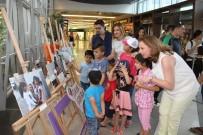 MURAT YILMAZ - Fotoğraflar Çocukları Anlattı