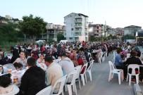 KANDILLI - Gülüç Belediyesi 2 Bin Kişiye İftar Verdi