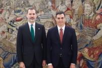 İNCIL - İspanya'da Pedro Sanchez Dönemi Başlıyor