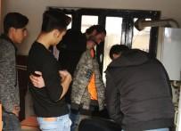 İNTERNET KAFE - Isparta'da Çocuk Ve Gençlerin Korunmasına Yönelik Uygulama