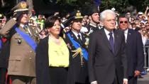 CUMHURIYET BAYRAMı - İtalya'da Cumhuriyet Bayramı Kutlandı