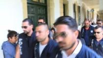 LEFKOŞA - Katil Zanlısı Anne Mahkemeye Çıkarıldı, Polis Uyardı
