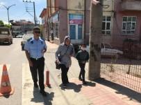 Kaynarca'da Zabıtalar Dilencilere Göz Açtırmadı