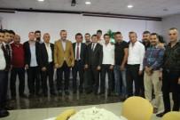 Kırıkkalespor'un Yeni Başkanı Ulusoy
