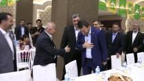 MEHMET YAVUZ - 'Memleketin En Acil İhtiyacı Yeni Bir Anayasadır'
