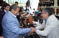 MHP'li Aday Fendoğlu'ndan, Arapgir Ve Arguvan'a Ziyaret