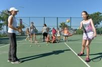 SÜLEYMAN EVCILMEN - Muratpaşa'nın Yaz Spor Okulları Başlıyor