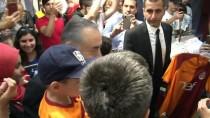ABDURRAHIM ALBAYRAK - Mustafa Cengiz Açıklaması 'Böyle Bir Camiaya Sahip Olduğumuz İçin Gurur Duyuyorum'