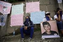 AVRUPA PARLAMENTOSU - Nikaragua'da Protestolar Sürüyor