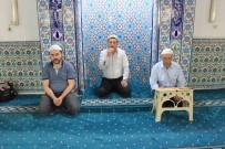 CEBRAIL - Osmaneli'de Hafız İmam Hatipler Ezberden Mukabele Okuyor