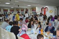 Osmaniye Gazeteciler Cemiyeti Üyeleri İftar Programında Buluştu